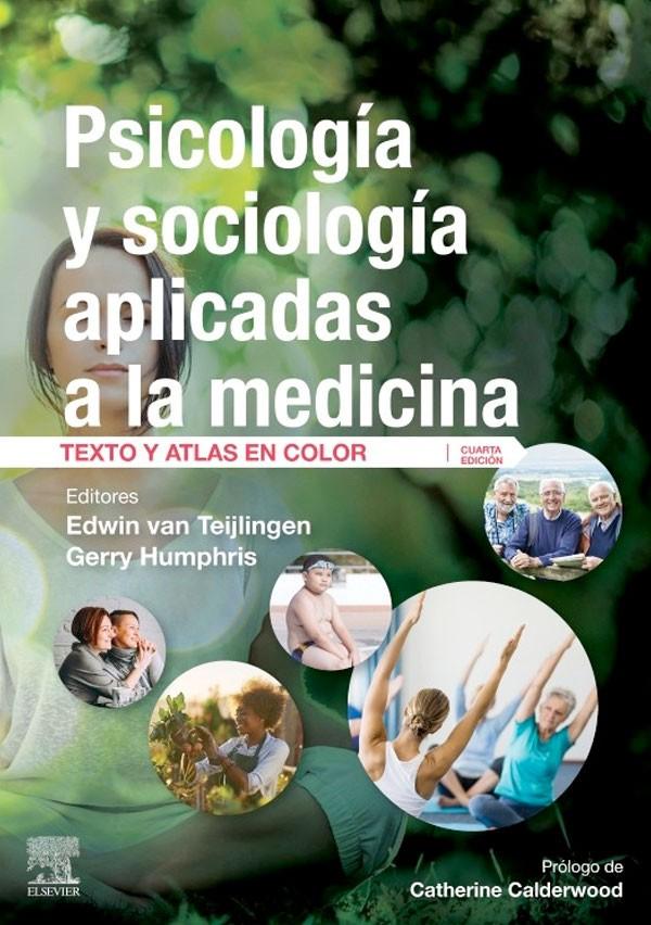 Psicología y sociología...