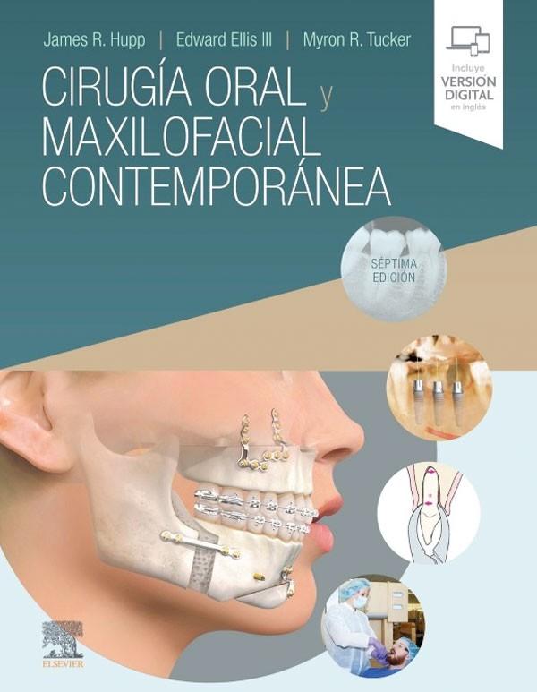 Cirugía oral y maxilofacial...