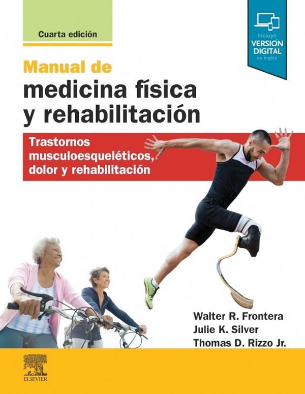 Manual de medicina física y...