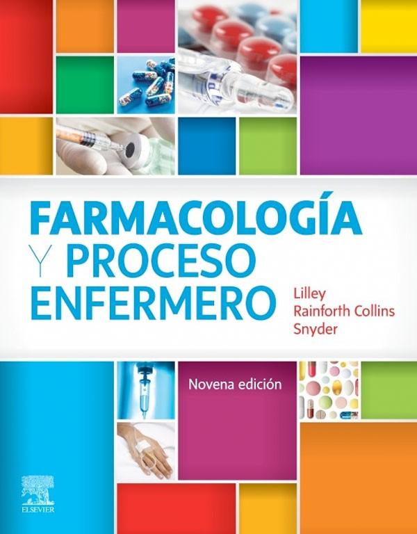 Farmacología y proceso...