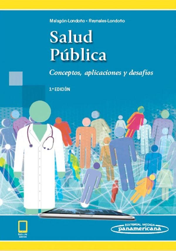 Salud pública 3ª Ed.