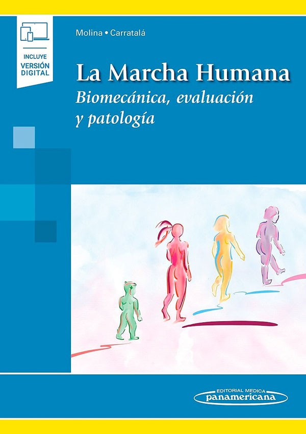 La marcha humana + Ebook