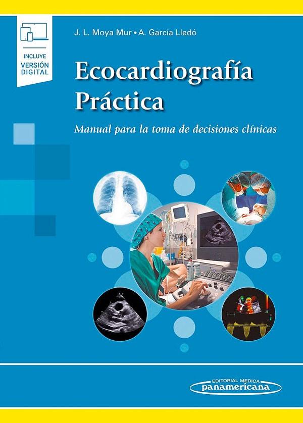 Ecocardiografía practica +...