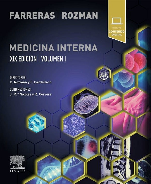 Medicina interna 19ª Ed. ·...