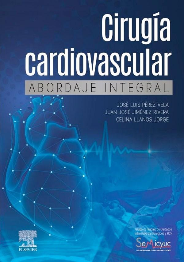 Cirugía cardiovascular....