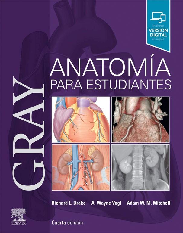 Gray anatomía para...