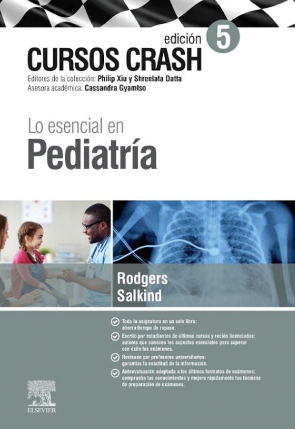 Lo esencial en pediatría 5ª...
