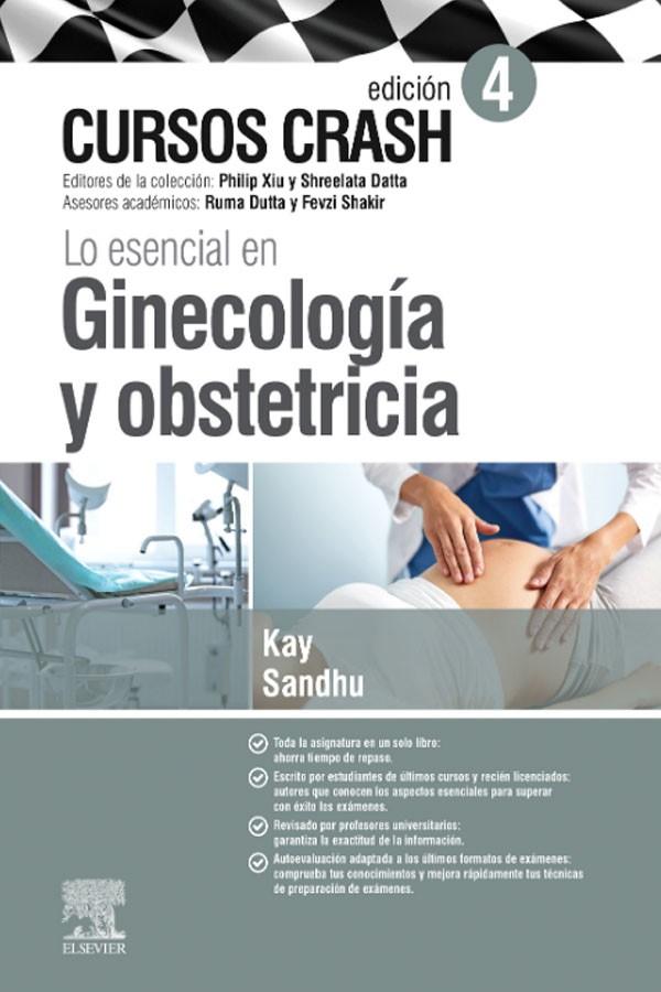 Lo esencial en ginecología...