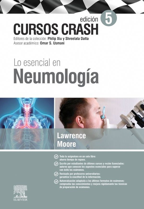 Lo esencial en neumología...