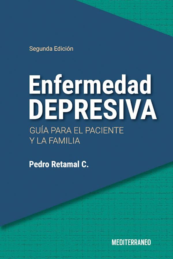 Enfermedad depresiva: Guía...
