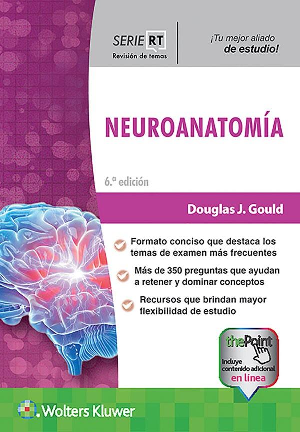 Neuroanatomía. 6ªEd....