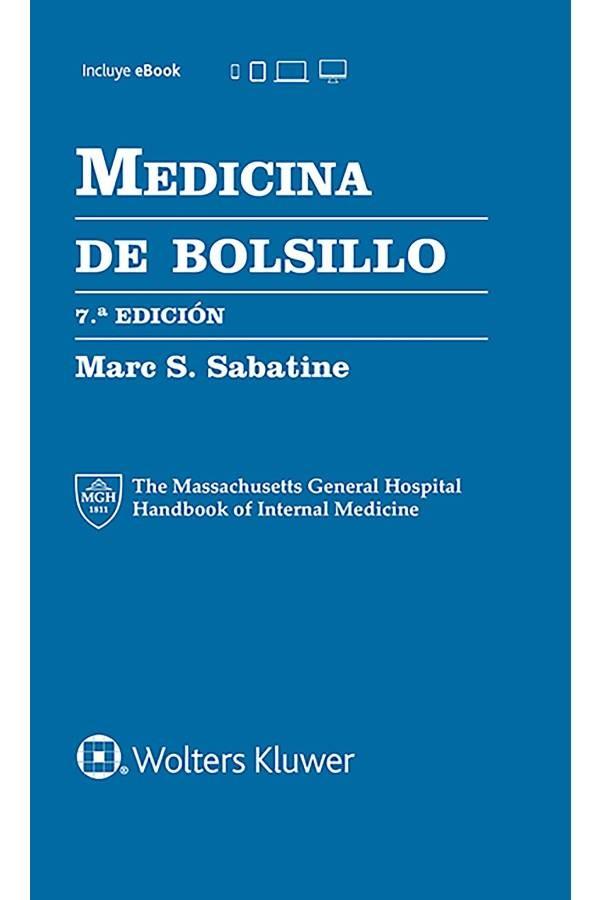 Medicina de bolsillo 7° Ed.