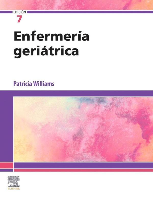 Enfermería geriátrica 7ª Ed.