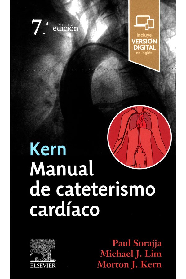 Kern. Manual de cateterismo...