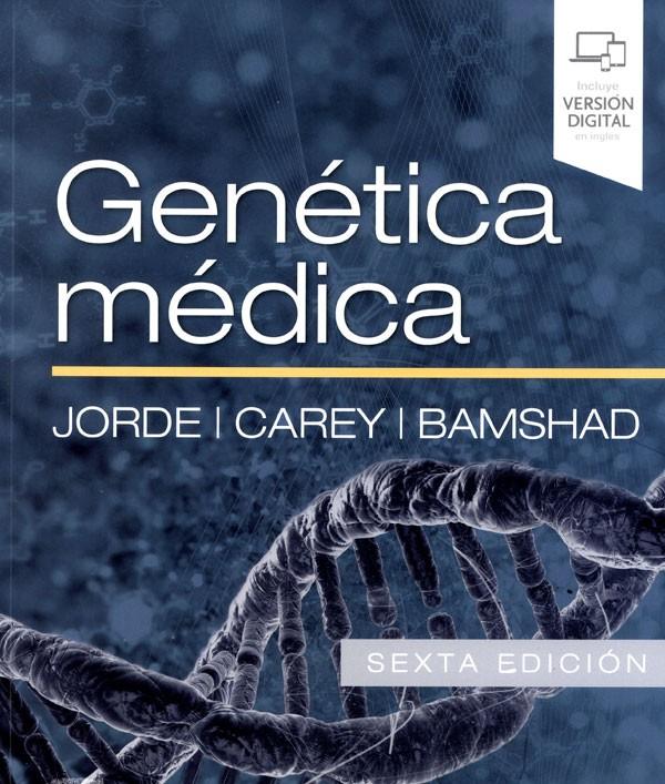 Genética medica 6ª Ed.