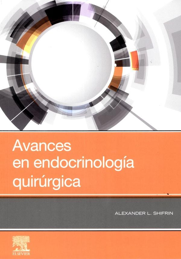 Avances en endocrinología...