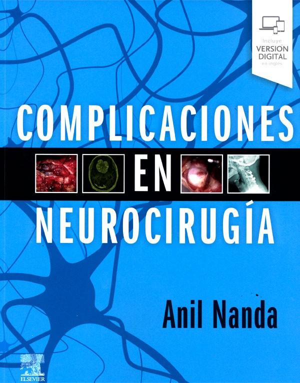 Complicaciones en neurocirugía