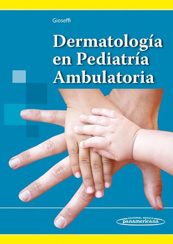 Dermatología en pediatria...