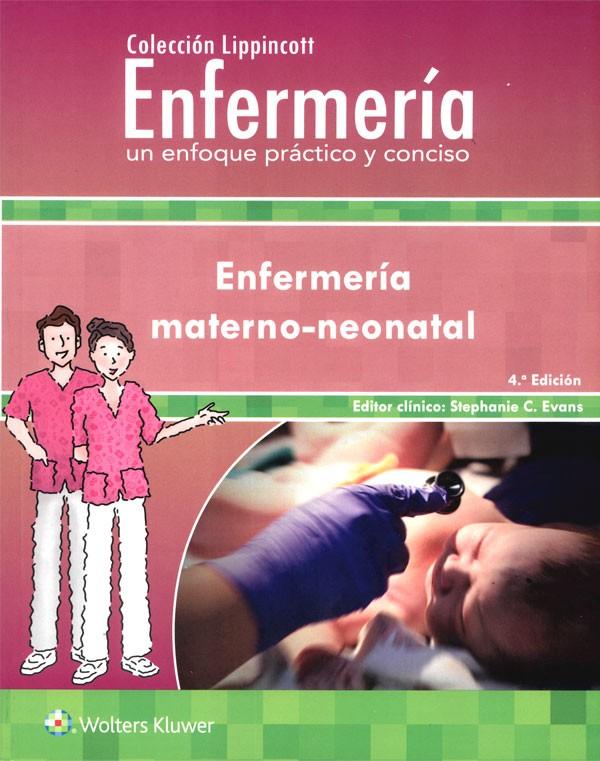 Enfermeria materno-neonatal...