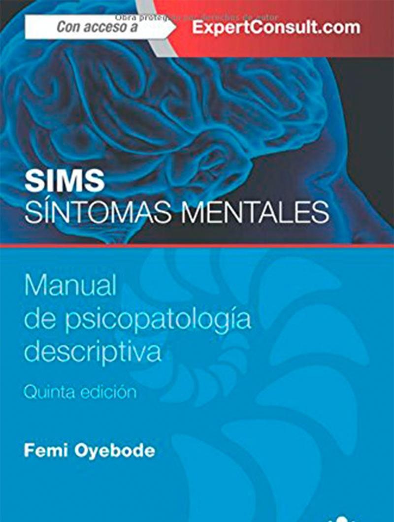 Sims. Síntomas Mentales....