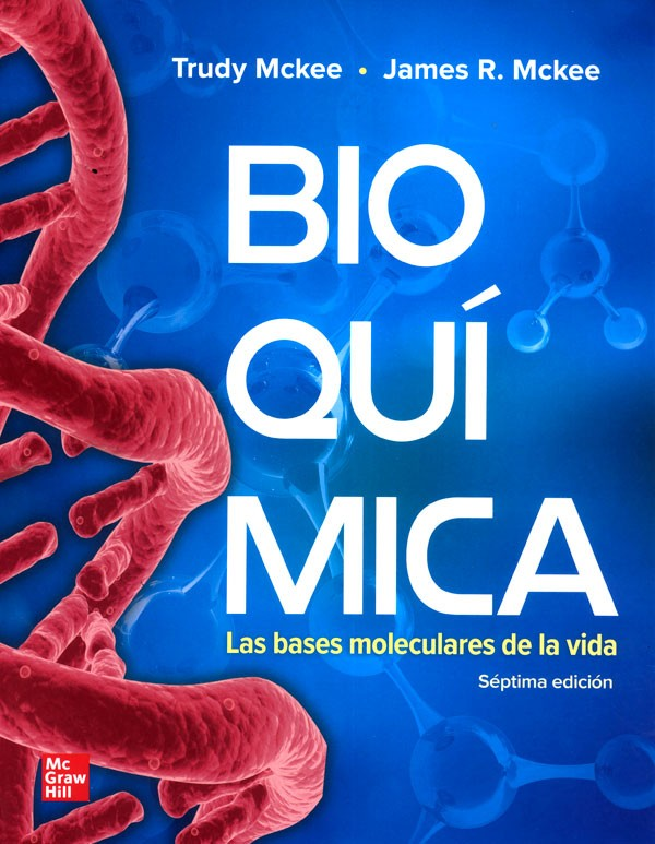 Bioquimica las bases...