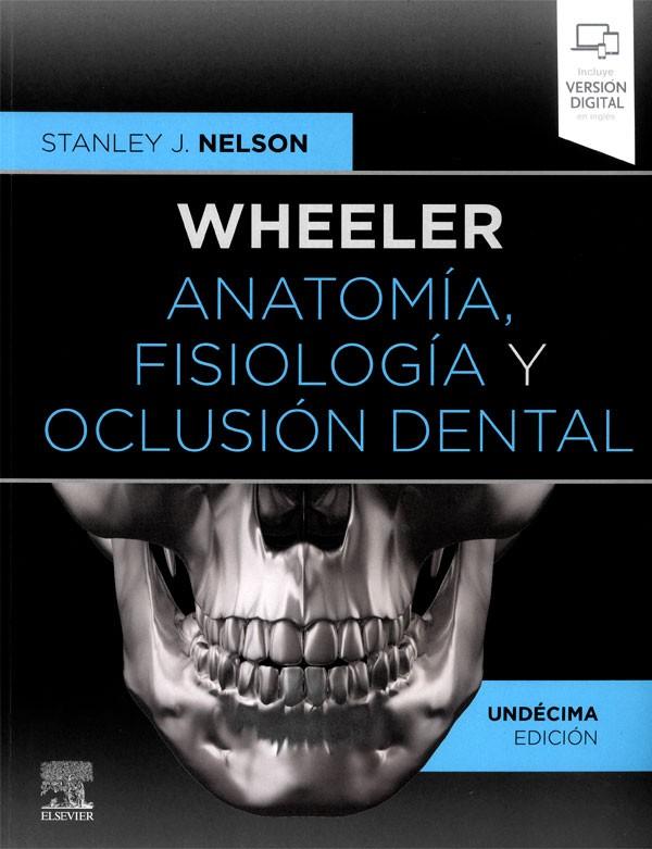 Wheeler. Anatomia,...