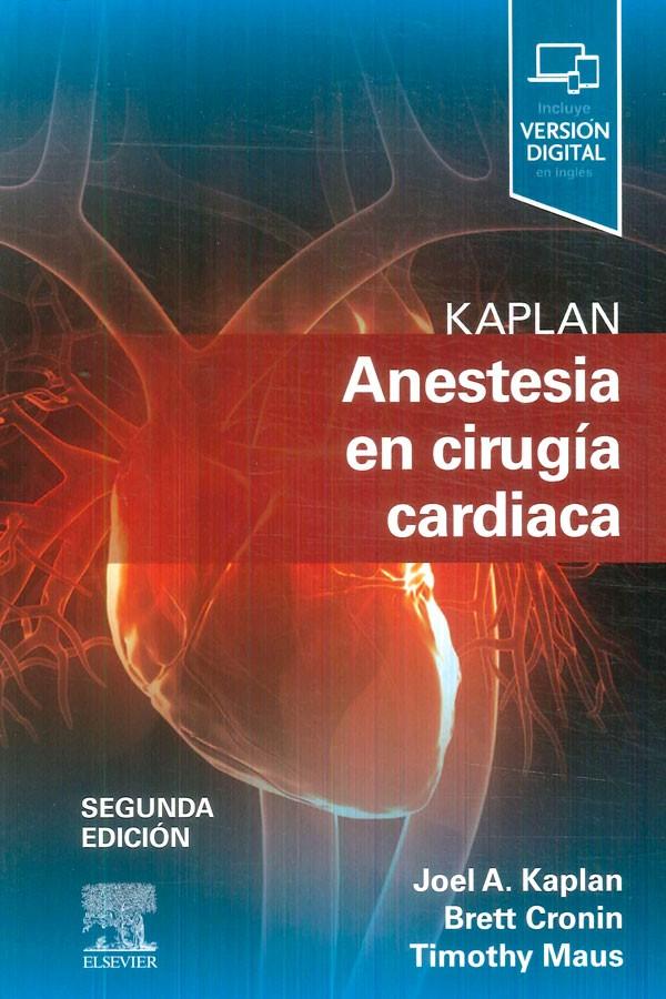 Anestesia en cirugía...