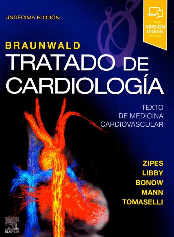 Tratado de Cardiología 11ª...
