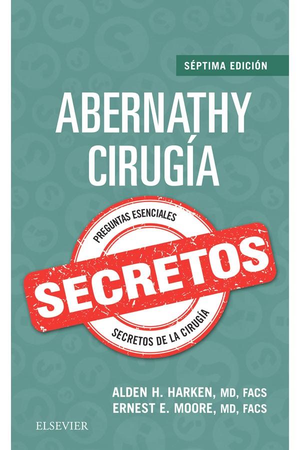Secretos de la Cirugía 7ed.