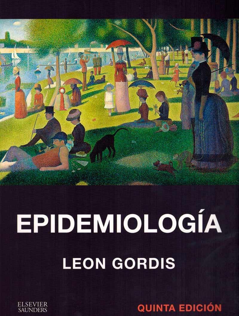 Epidemiología 5° Ed