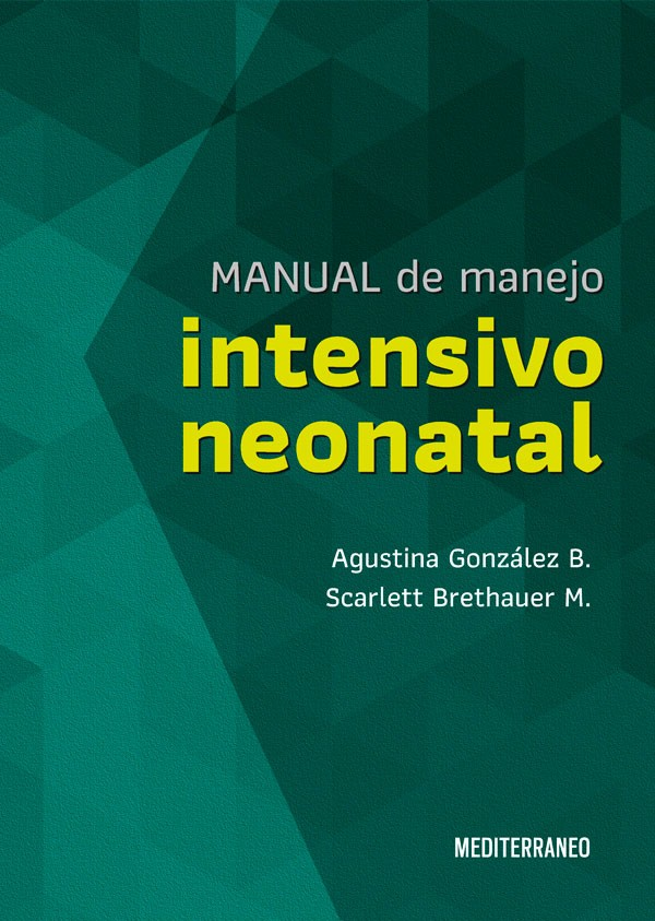 Manual de manejo intensivo...