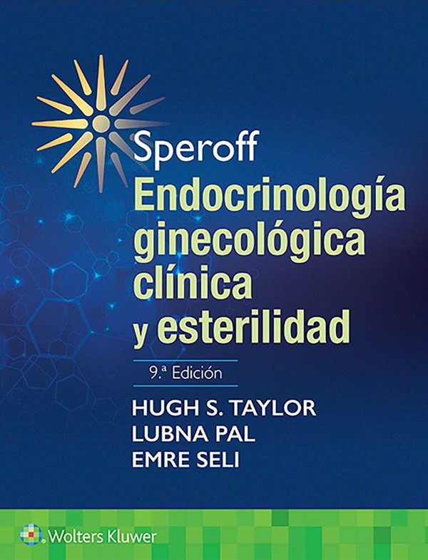 Endocrinología ginecológica...