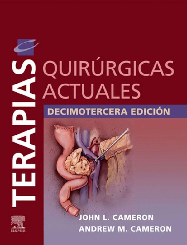Terapias quirúrgicas...
