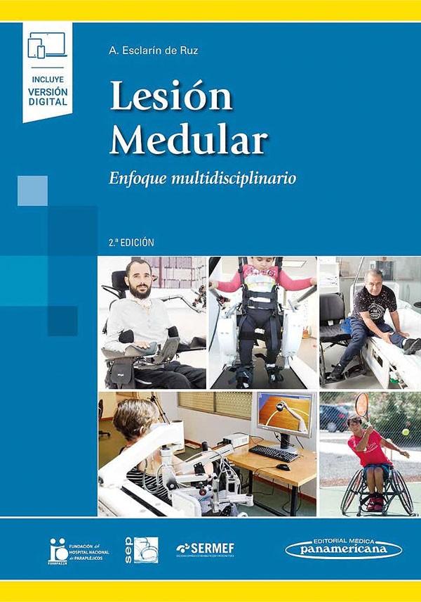 Lesión medular 2ª Ed.