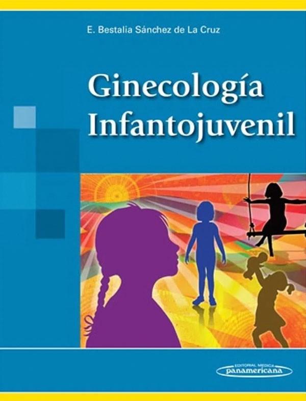 Ginecología infantojuvenil