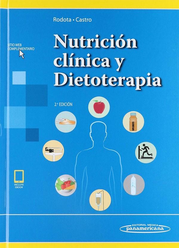 Nutrición clínica y...