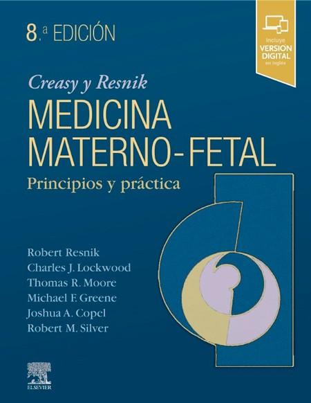 Creasy y Resnik - Medicina...
