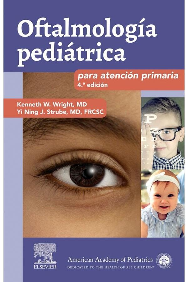 Oftamología pediátrica para...