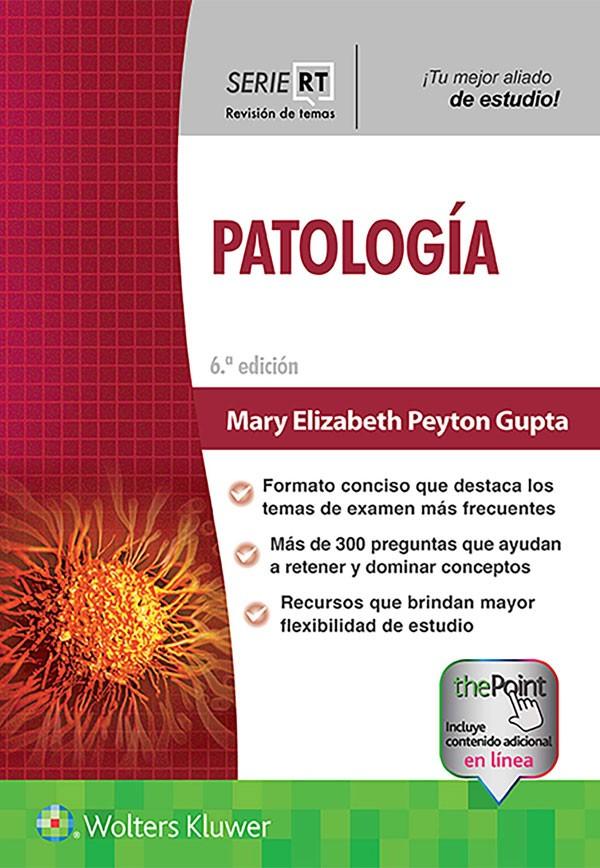 Patología 6ª Ed. Revisión...