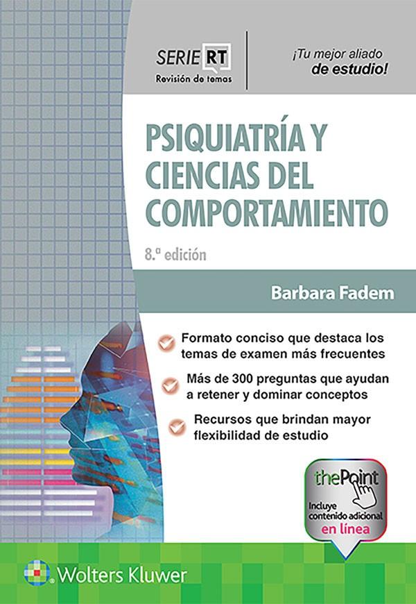 Psiquiatría y ciencias del...