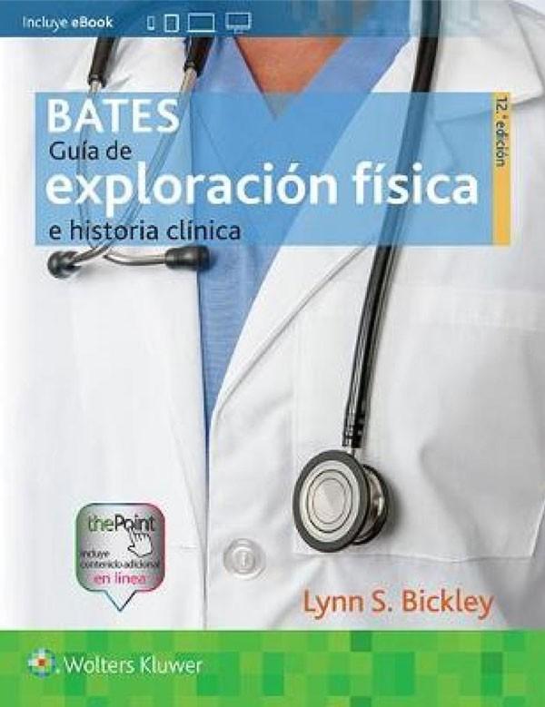 Bates. Guía de exploración...