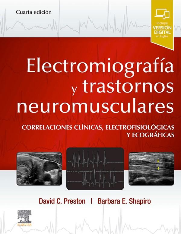 Electromiografía y...