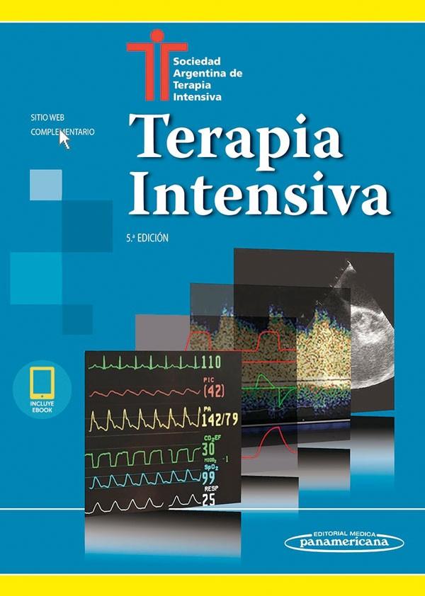 Terapia intensiva 5ª Ed.+...