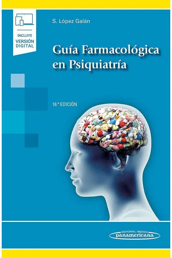 Guía farmacológica en...