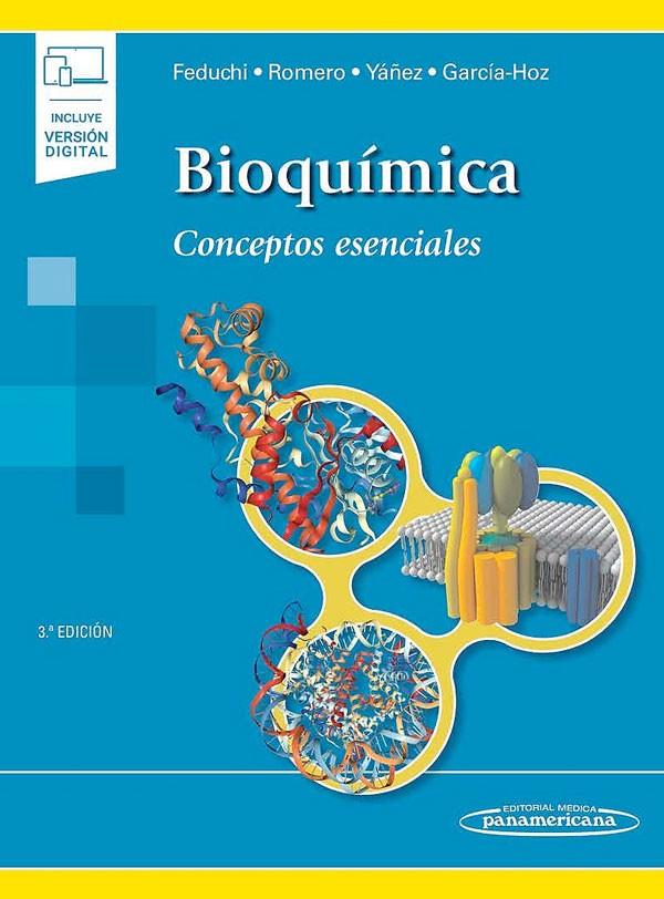 Bioquímica. Conceptos...