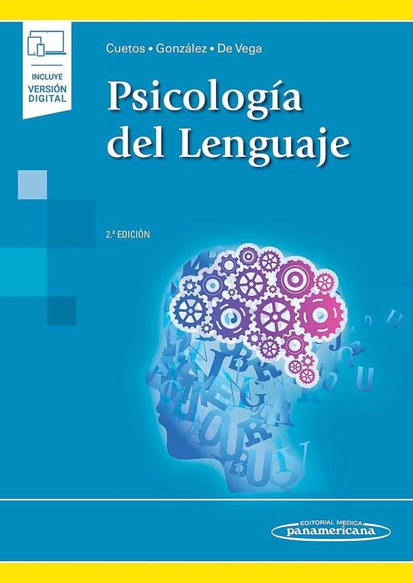 Psicología del lenguaje 2ª Ed.