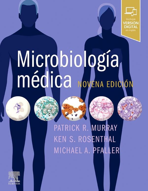 Microbiología médica 9ª Ed.