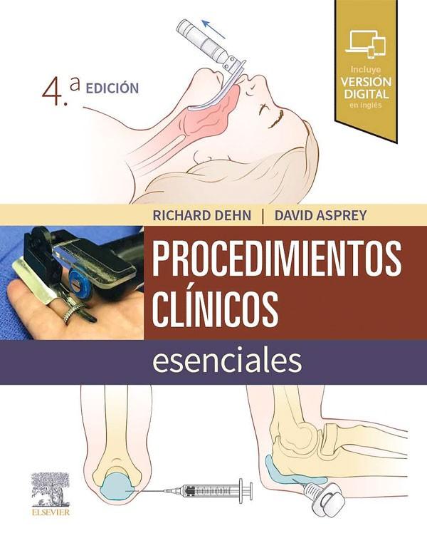 Procedimientos clínicos...