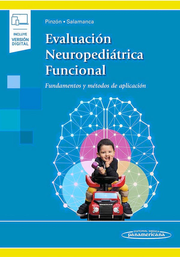 Evaluación neuropediátrica...