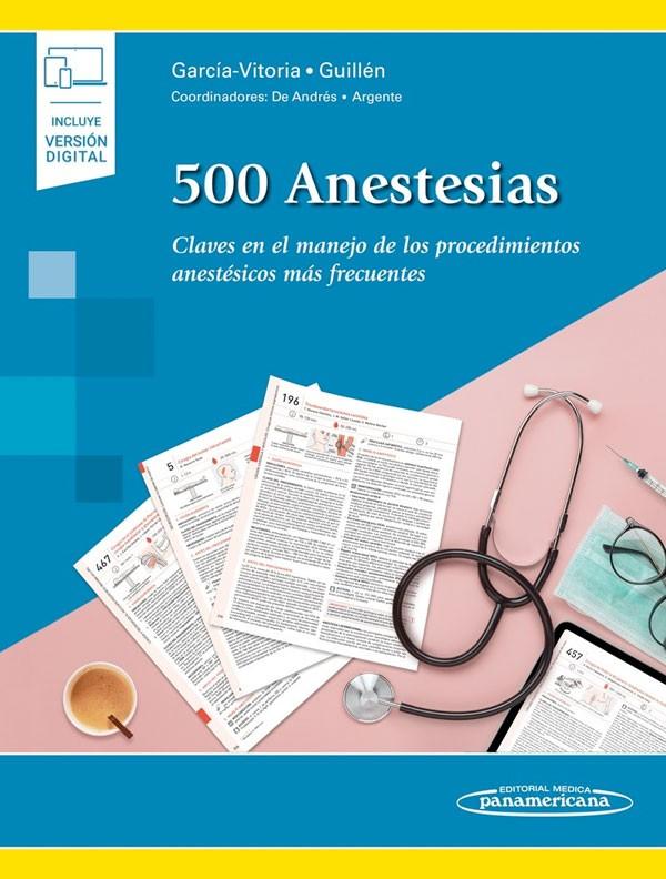 500 Anestesias